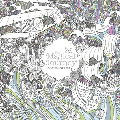 The Magical Journey / Penguin
