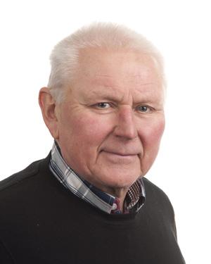 Erland Børresen