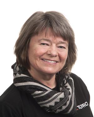 Elisabeth Værnes