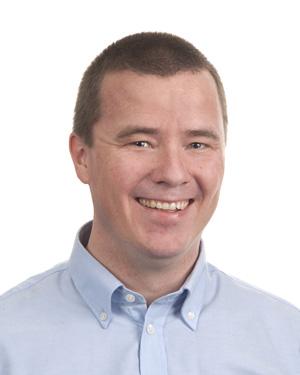 Thomas Frydenlund