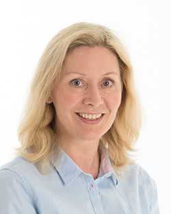 Hanne Mari Fladsrud