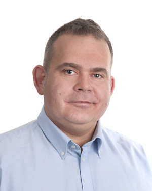 Torstein Haslerud