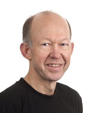 Tor Erling Møstad