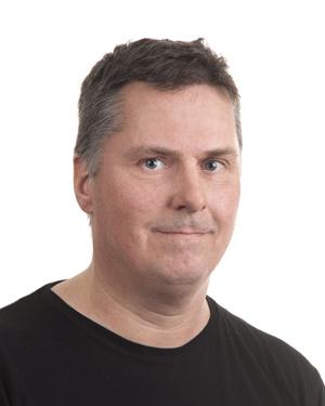 Kjetil Høland