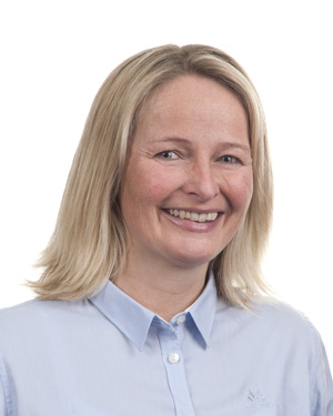 Anita Nyborg Øfstaas