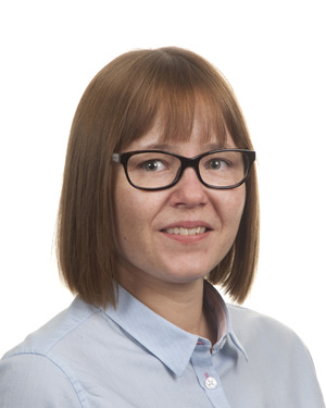 Ida-Lill Pettersen