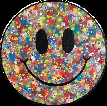 Dot Smiley