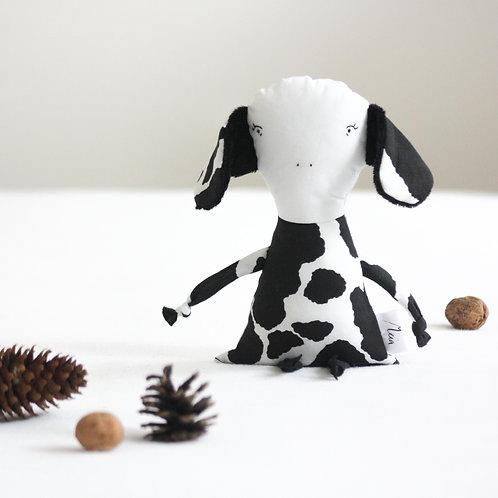 "Kráva z kolekce ""Farma"""