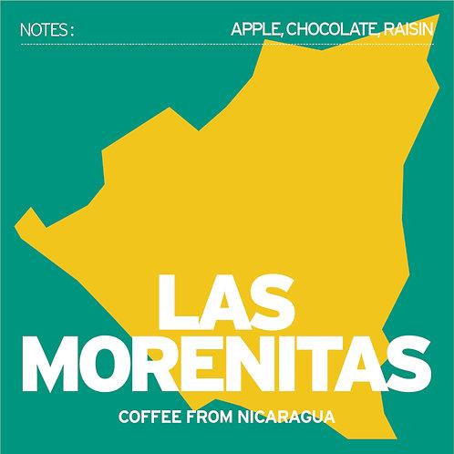 Las Morenitas, Nicaragua