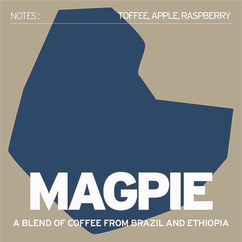 The Magpie Espresso