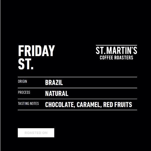 Friday Street