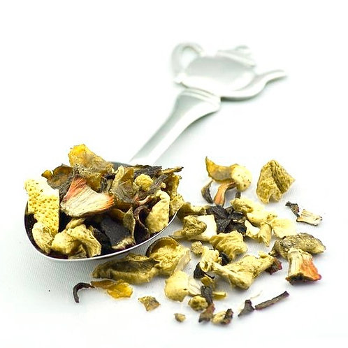 Lemon & Ginger, Loose Leaf