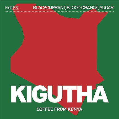 Kigutha, Kenya