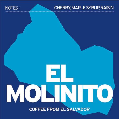 El Molinito, El Salvador