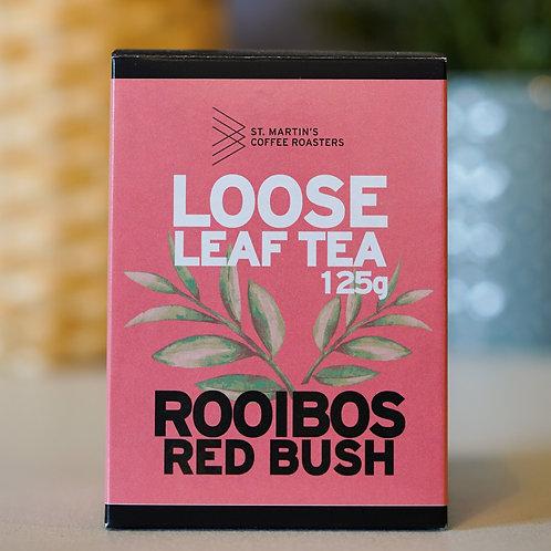 Rooibos, Loose Leaf, 125g