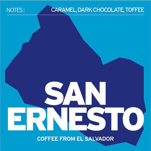 San Ernesto, El Salvador