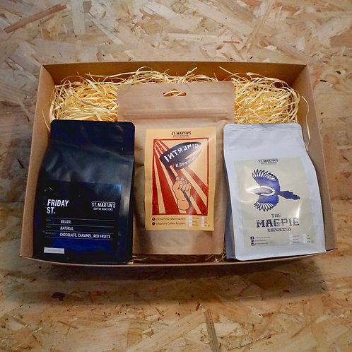 The Greatest Hits Coffee Gift Pack