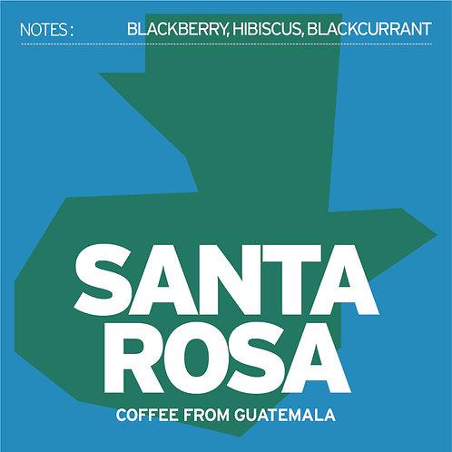 Santa Rosa, Guatemala