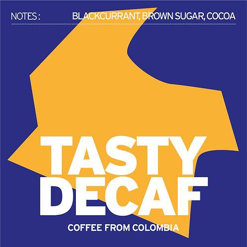 Tasty Decaf