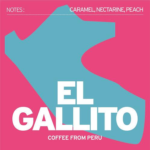 El Gallito, Peru