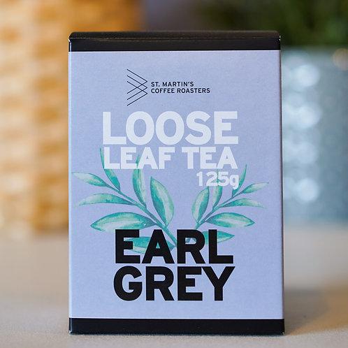 Earl Grey, Loose Leaf, 125g