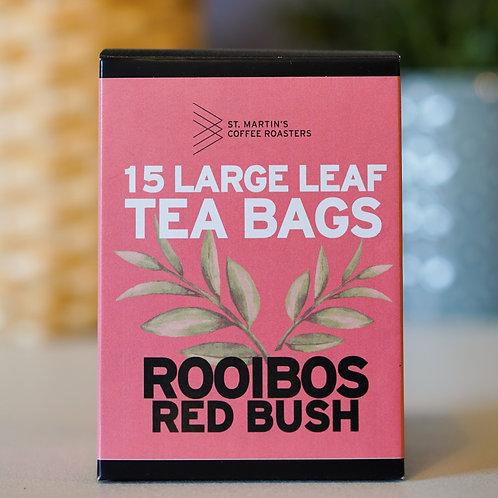Rooibos Large Leaf Tea Bags