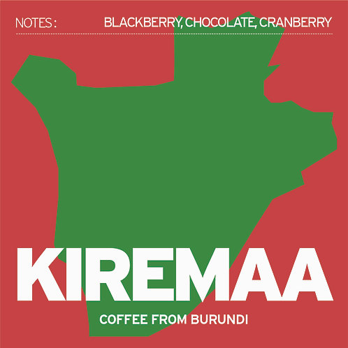 Kiremaa, Burundi