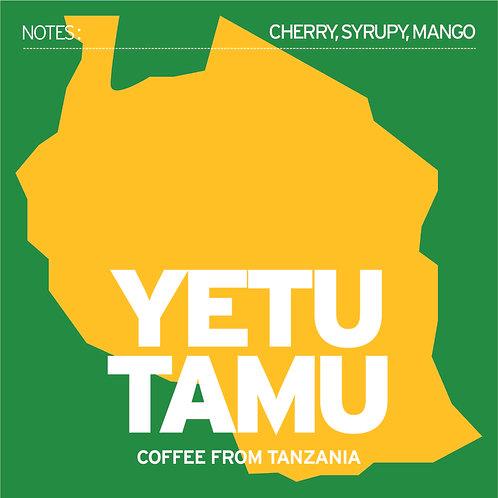 Yetu Tamu, Tanzania