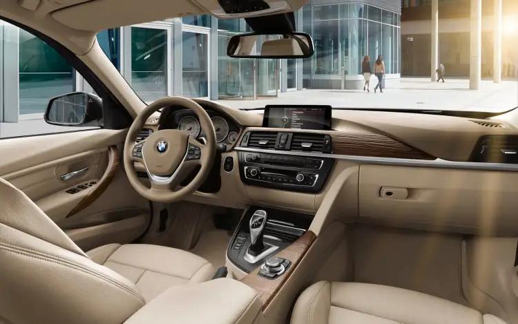 interiores de auto