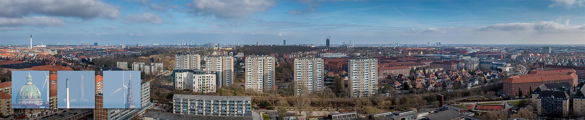 København og Frederiksberg