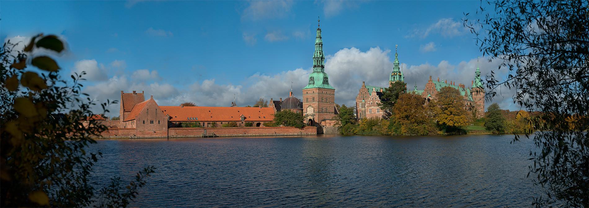 Frederiksborg Slot, Hillerød