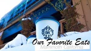 Our Mammoth Favorites
