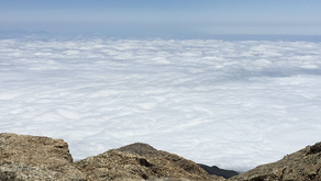 6 Pack Of Peaks Challenge 2016: Cucamonga Peak
