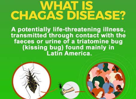 First World Chagas Day