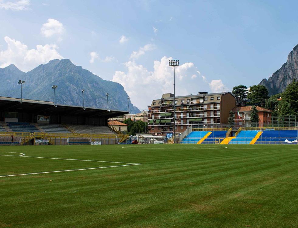 Stadio Rigamonti Ceppi