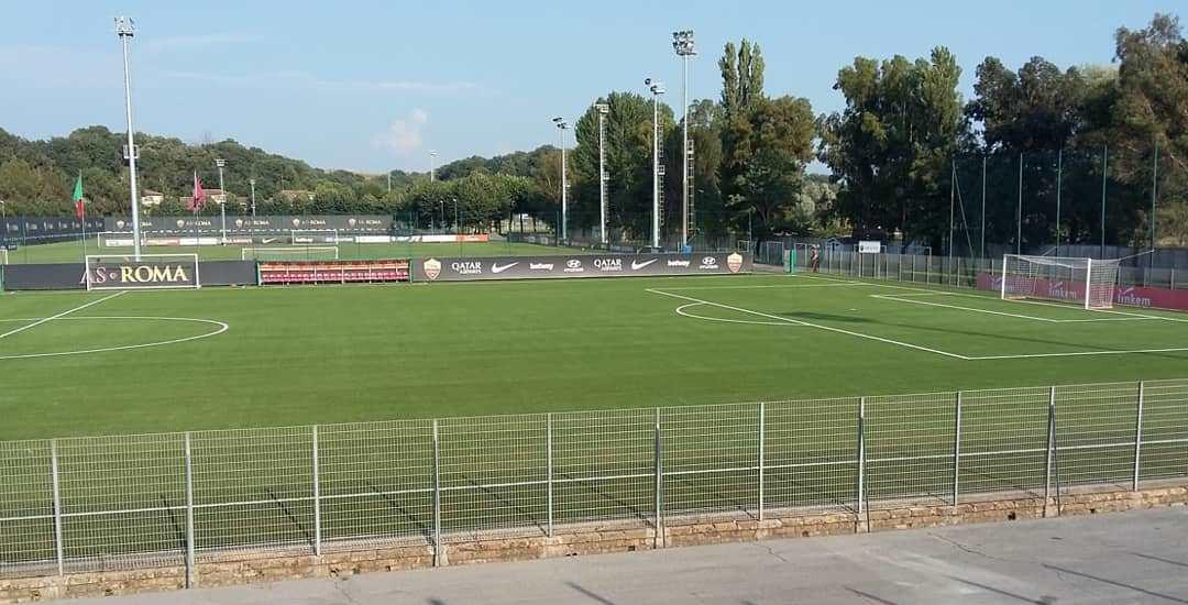 Centro Sportivo Fulvio Bernardini di Trigoria - A.S. Roma