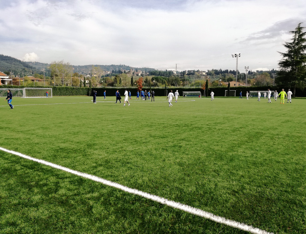 Centro Tecnico federale della Federazione Italiana Giuoco Calcio «Luigi Ridolfi»