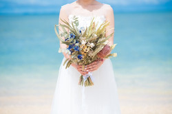 Reversible Dry Bouquet side B