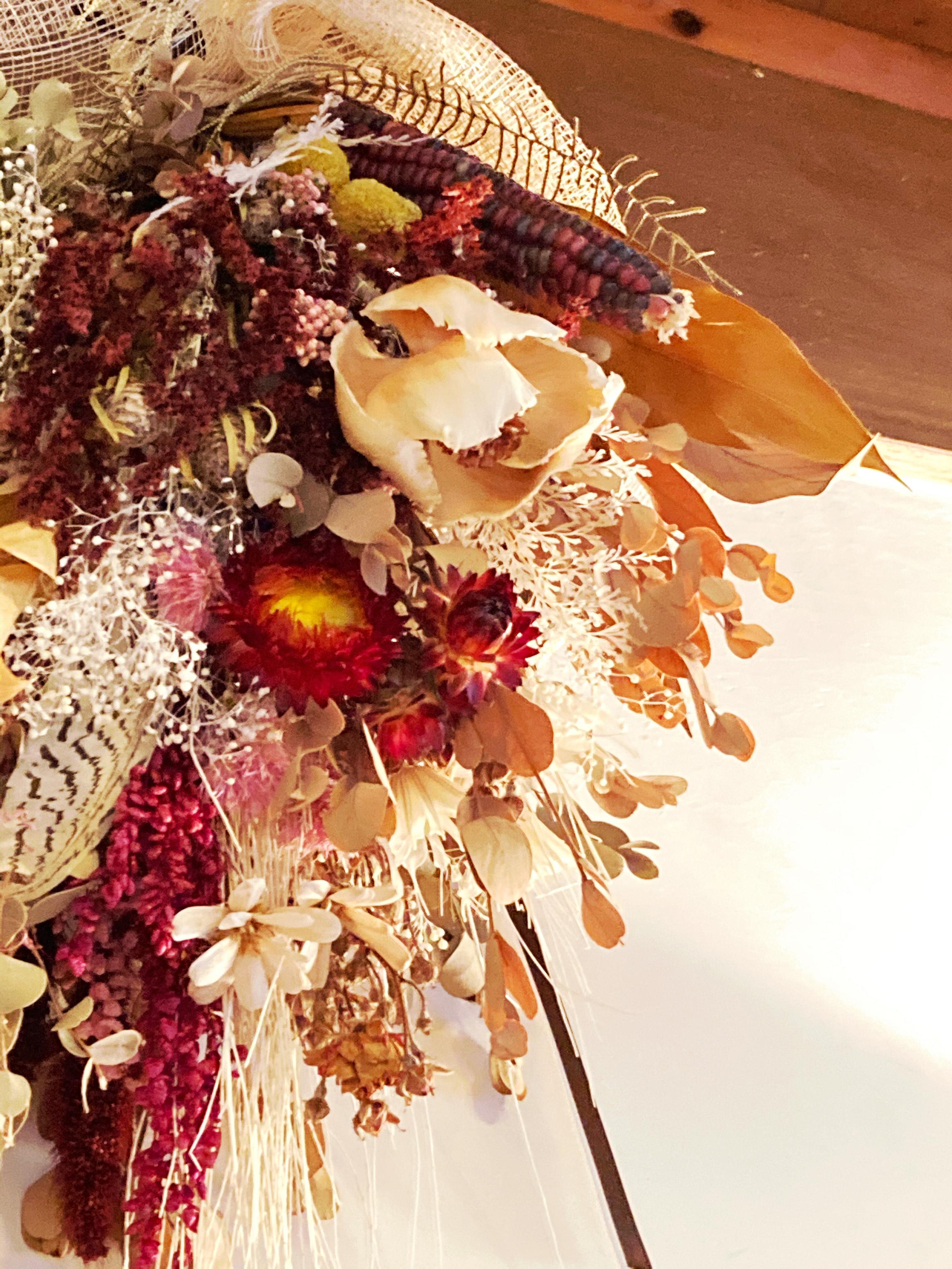 Dry Bouquet