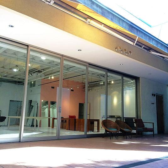 渋谷・代官山・恵比寿付近に位置する広々とした貸しスタジオです☆スチール撮影・ムービー撮影・展示会やセール会場など様々なシーンでご利用頂けます♪