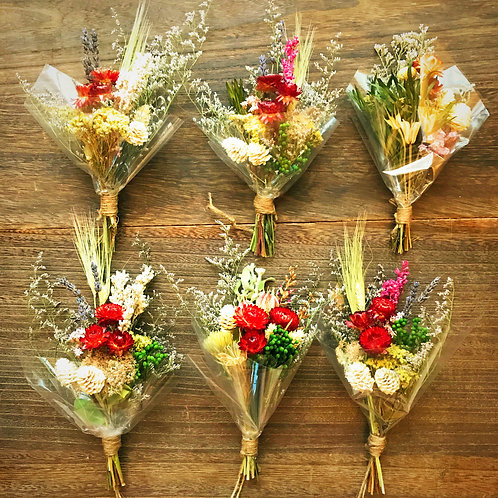 mini Dry Bouquet (Gift)