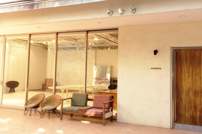 渋谷・代官山・恵比寿付近に位置する広々とした貸しスタジオです☆スチール撮影・ムービー撮影・展示会やセール会場など各種イベントでご利用頂けます♪