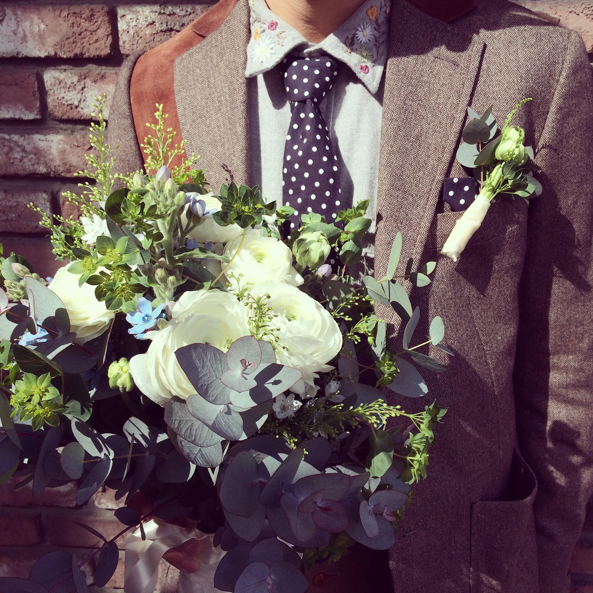 Bouquet Boutonniere