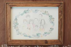 Nigaoe Family