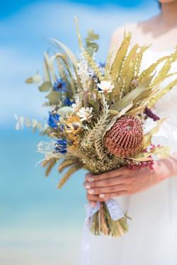 Reversible Dry Bouquet