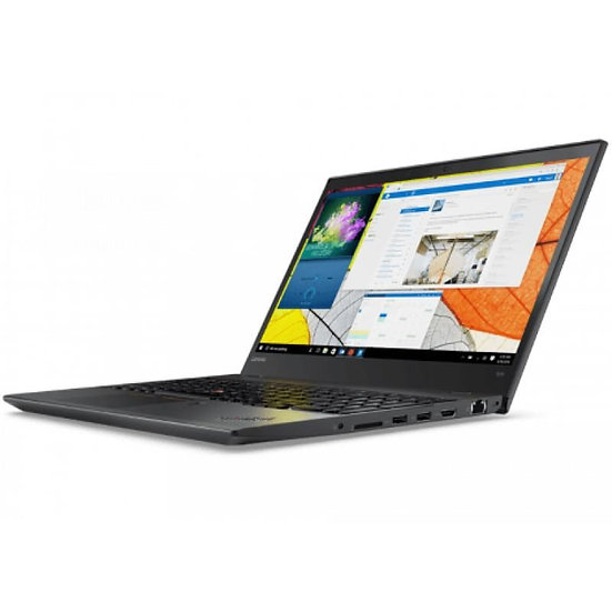 Lenovo ThinkPad T570: 15.6 FHD WW Intel® Core™ i7-7500u Processor T Series 15.6""