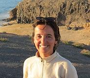 Audrey Jusserand Favard Labas, Canaries tourism guide