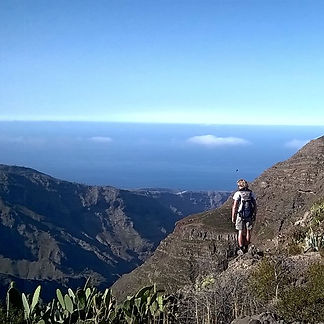 #intothewild #trekking #hiking #randonné