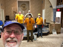 FBC Disaster Relief
