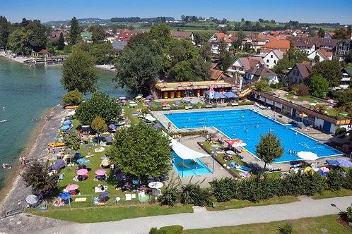 PVM Card - Strandbad Nonnenhorn (neu kaufen fortsetzen)